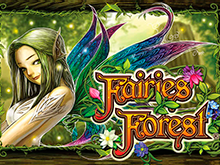 Слот Fairies Forest